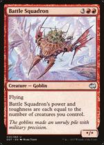 Battle Squadron image