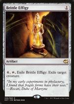Brittle Effigy image