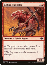 Goblin Tunneler image