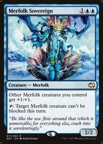 Merfolk Sovereign image