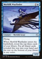Merfolk Wayfinder image
