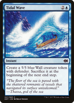 Tidal Wave image