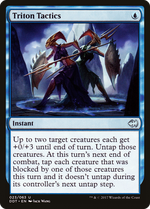 Triton Tactics image