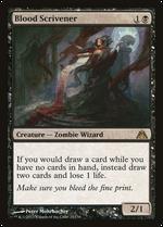 Blood Scrivener image