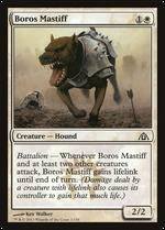 Boros Mastiff image