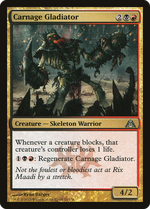 Carnage Gladiator image
