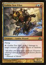 Goblin Test Pilot image