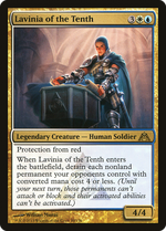 Lavinia of the Tenth image
