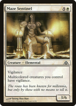 Maze Sentinel image