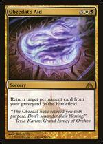 Obzedat's Aid image