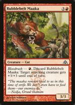 Rubblebelt Maaka image