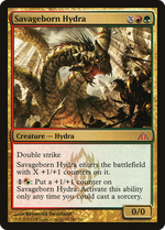 Savageborn Hydra image