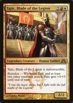 Tajic, Blade of the Legion image
