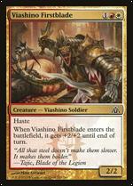 Viashino Firstblade image