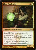 Zhur-Taa Druid image