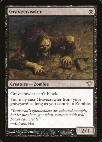 Gravecrawler image