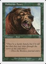 Balduvian Bears image