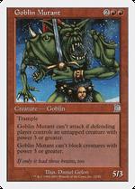 Goblin Mutant image