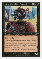 Lim-Dûl's High Guard image