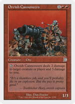 Orcish Cannoneers image