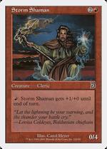 Storm Shaman image