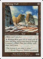 Walking Wall image