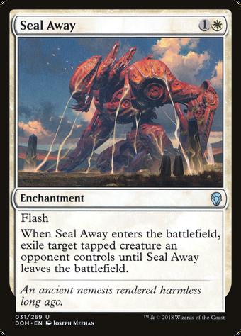 Seal Away image