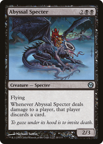 Abyssal Specter image
