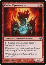 Cinder Pyromancer image