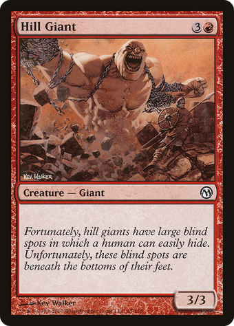 Hill Giant image