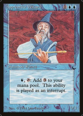 Apprentice Wizard image