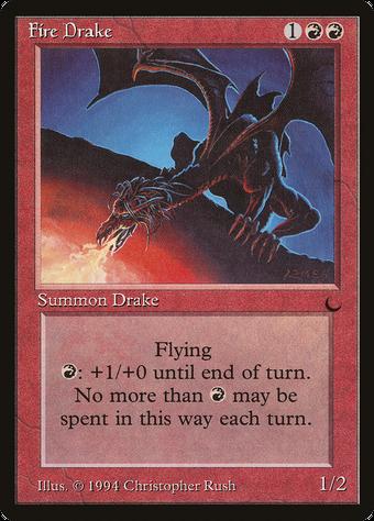 Fire Drake image