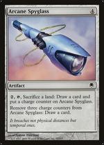 Arcane Spyglass image