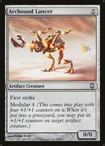 Arcbound Lancer image