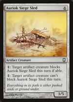 Auriok Siege Sled image