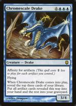 Chromescale Drake image