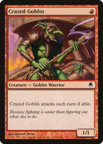 Crazed Goblin image