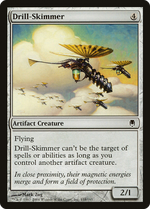 Drill-Skimmer image