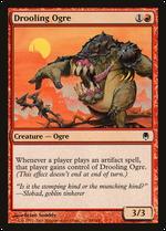 Drooling Ogre image