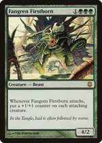 Fangren Firstborn image