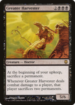 Greater Harvester image