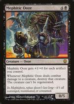 Mephitic Ooze image