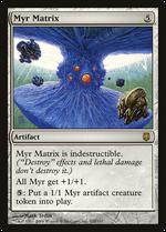 Myr Matrix image