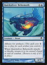 Quicksilver Behemoth image