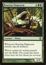 Roaring Slagwurm image