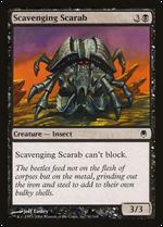 Scavenging Scarab image