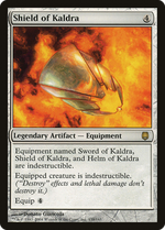 Shield of Kaldra image