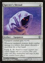 Specter's Shroud image