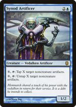 Synod Artificer image