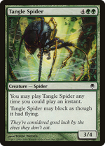 Tangle Spider image